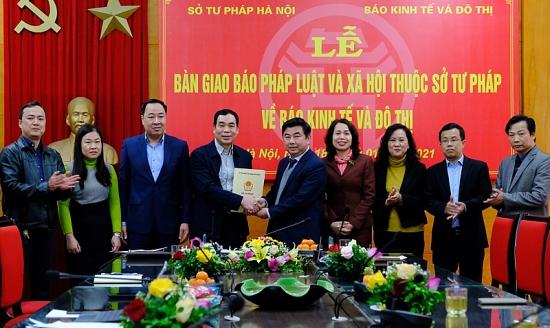 Ông Nguyễn Xuân Khánh làm Phó Tổng biên tập báo Kinh tế & Đô thị