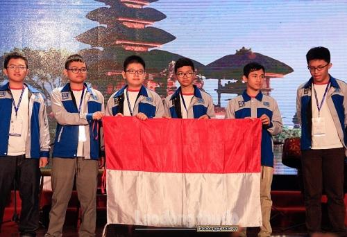 Khai mạc kỳ thi Toán học Hà Nội mở rộng năm 2019 lần thứ 16