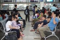 Đổi mới phương thức bán vé, đảm bảo nhu cầu đi lại của nhân dân trong dịp nghỉLễ 30/4 và 01/5