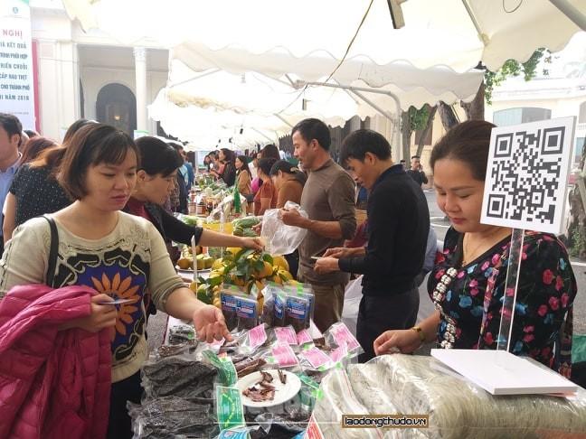 Hà Nội đẩy mạnh tháo gỡ khó khăn cho sản xuất kinh doanh