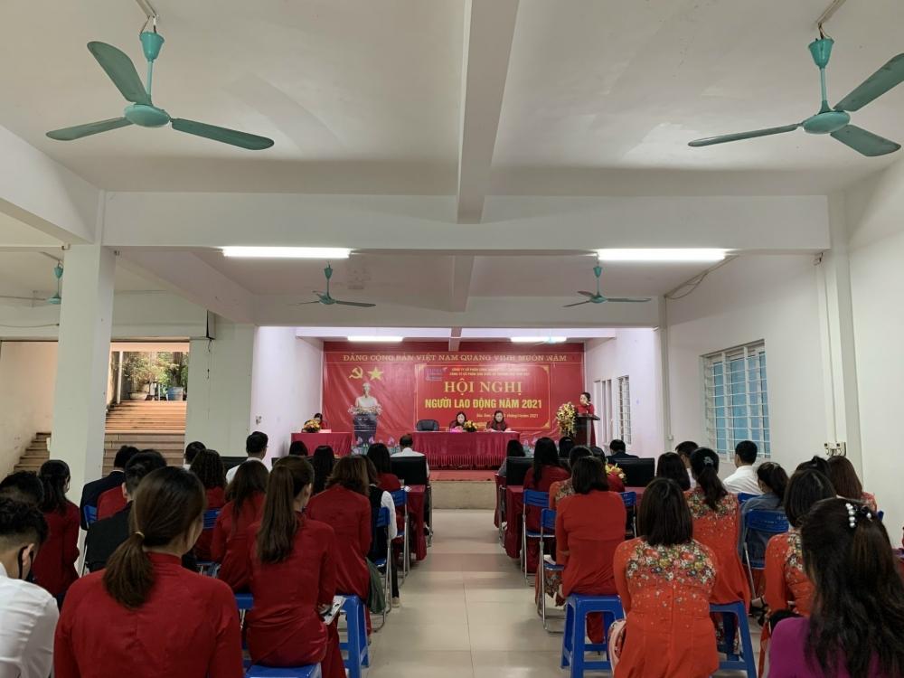 Liên đoàn Lao động huyện Sóc Sơn: Tích cực bảo vệ quyền lợi của người lao động