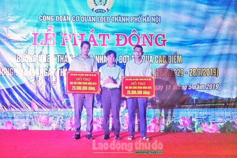 soi noi le phat dong huong ung thang cong nhan nam 2019