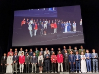 Việt Nam tiếp tục chinh phục những tấm huy chương danh giá