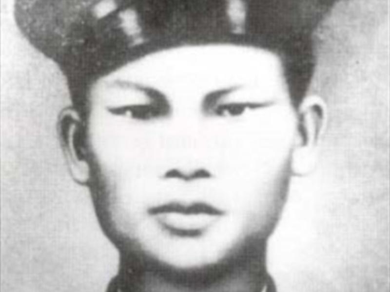 Kỳ 1: Người được phong hàm cấp tướng đầu tiên của quân đội Việt Nam