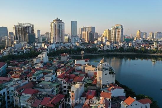 Hà Nội: Triển khai nhiều nội dung quản lý nhà nước về đất đai