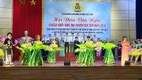 LĐLĐ huyện Sóc Sơn: Tổ chức Hội diễn văn nghệ CNVCLĐ khối Giáo dục