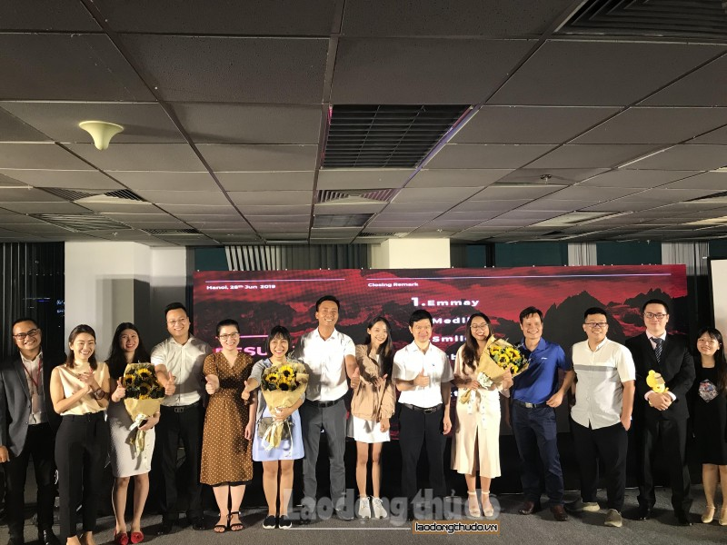 chung ket toan quoc cuoc thi vietchallenge 2019