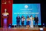 Tôn vinh những tác phẩm đạt Giải thưởng báo chí về Khoa học và công nghệ năm 2019