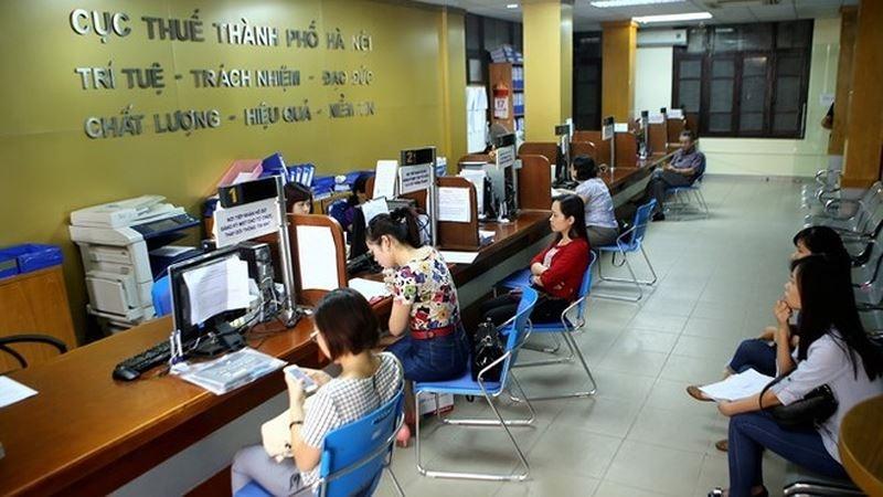Hà Nội tăng cường đôn đốc thu hồi nợ đọng thuế