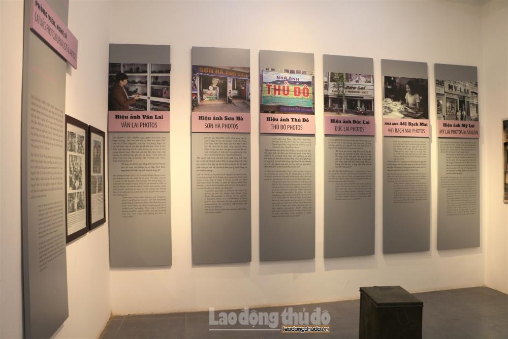 Dấu ấn vàng son của nơi lưu giữ nghệ thuật nhiếp ảnh Việt Nam
