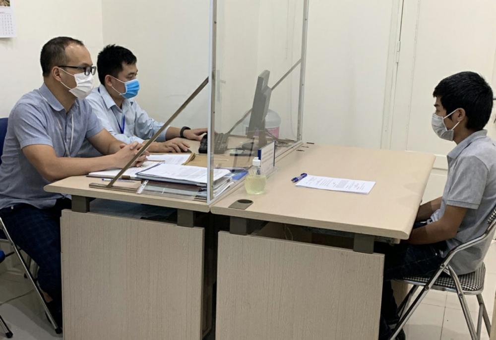 Hà Nội: Xử phạt 90 triệu đồng 4 trang thông tin điện tử tổng hợp