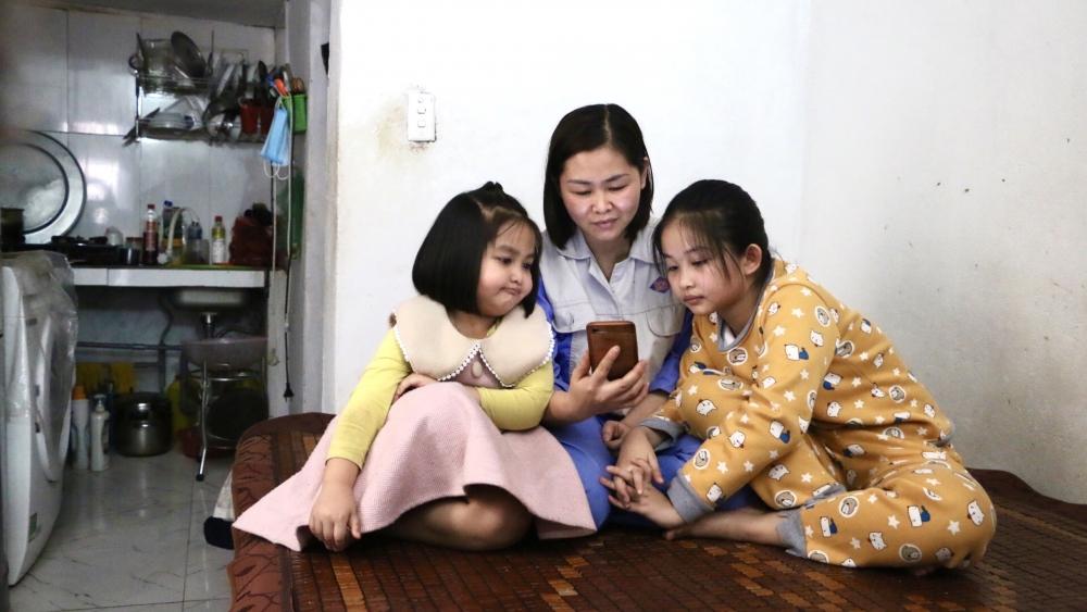 Lan tỏa những giá trị văn hóa tốt đẹp trong gia đình đoàn viên, người lao động