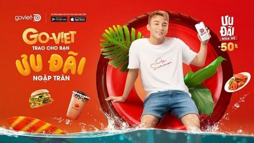 GO-VIET chính thức ra mắt dự án Đại tiệc Mùa hè với sự đồng hành của Sơn Tùng M-TP