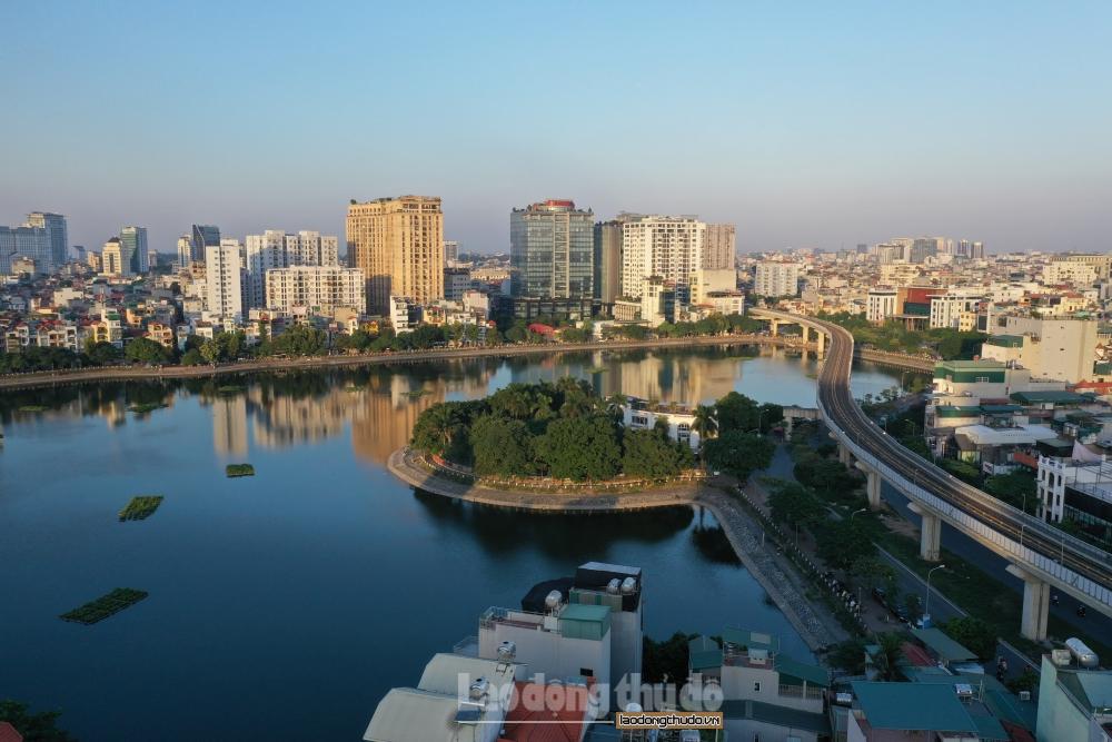 Hà Nội thực hiện thí điểm tổ chức mô hình chính quyền đô thị: Tăng tính chủ động, hiện đại hóa nền hành chính