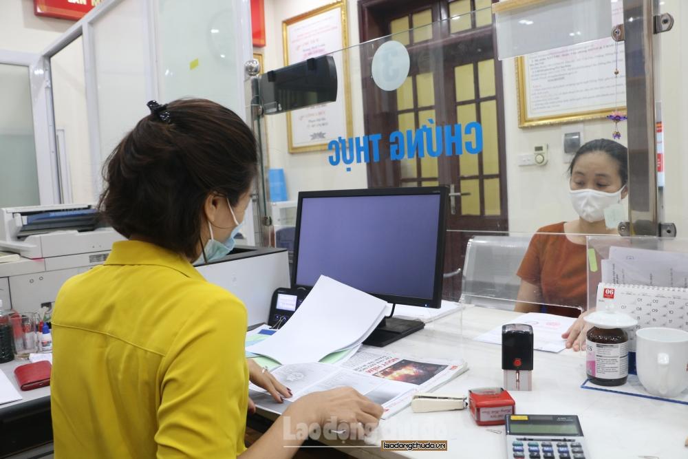 Hà Nội hướng đến mục tiêu xếp hạng cao trong khu vực về chính quyền điện tử