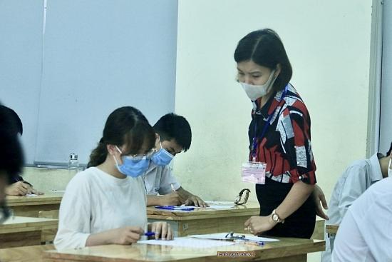 Phổ biến giáo dục pháp luật liên quan đến phòng, chống dịch Covid-19