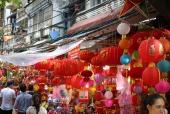 Hà Nội: Cấm đường một số tuyến phố phục vụ Lễ hội Trung thu năm 2019