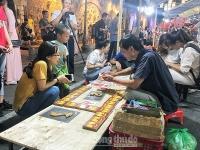 Hà Nội: Rộn ràng hoạt động văn hóa Tết Trung thu truyền thống năm 2019
