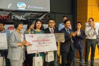 Đã tìm ra quán quân của Thử thách khởi nghiệp Việt toàn cầu VietChallenge 2019