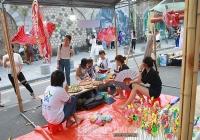 Tết Trung thu phố cổ 2019: Hướng tới lan tỏa nét đẹp văn hóa truyền thống