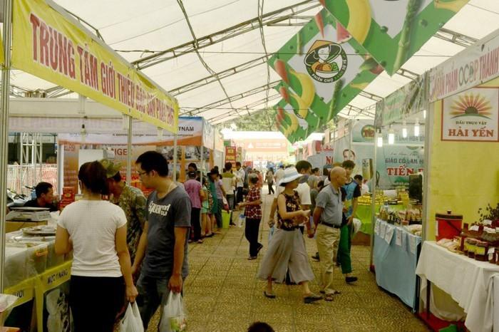 Hà Nội triển khai tổ chức hội nghị kết nối cung - cầu hàng hóa với các tỉnh, thành phố