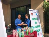 Hà Nội quyết liệt triển khai kế hoạch phòng, chống rác thải nhựa