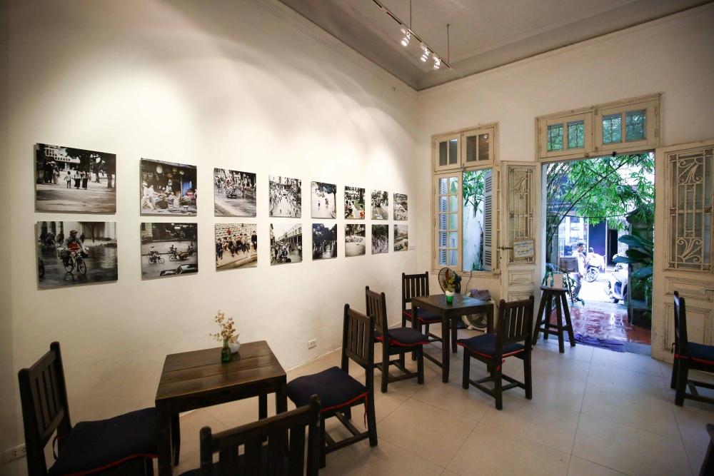 Xúc động ngắm nhìn hình ảnh Hà Nội những năm 1967-1975
