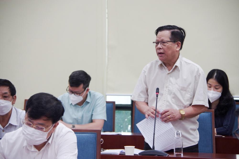 Chủ tịch UBND Thành phố Chu Ngọc Anh: Phải cân nhắc thận trọng việc cho học sinh quay trở lại trường
