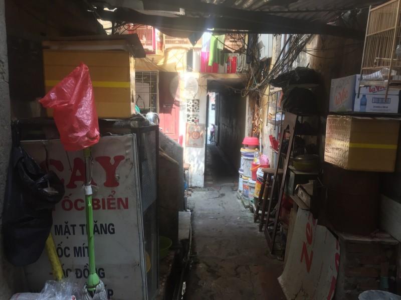 Cần nâng cao cảnh giác PCCC khu vực phố cổ Hà Nội