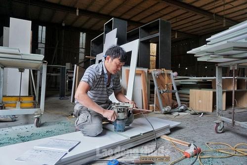 Hà Nội: Nguồn vốn tín dụng qua Ngân hàng Chính sách sẽ góp phần tạo việc làm ổn định cho 31.000 lao động/năm