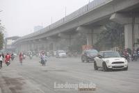 Hà Nội ban hành các giải pháp nhằm cải thiện chất lượng không khí