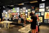 "Hội chợ nghệ thuật ""Domino Art Fair"""