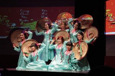 Hai Hội chợ Xuân 2017 tại Hà Nội