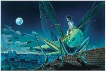 'Đêm Ý tưởng' đầu tiên tại Việt Nam