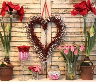 """""""Tiệc yêu"""" nhân mùa Valentine 2017"""