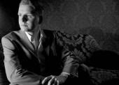 Giọng nam cao người Đức Martin Lattke lưu diễn tại Hà Nội