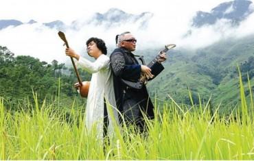 """""""Hanoi duo"""": Truyền thống sống động hơn nhờ hiện đại"""