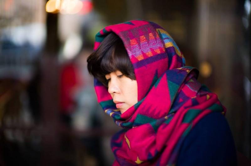 """Maika Elan và Oguri Ayako trò chuyện về """"Những đứa trẻ bị mắc kẹt"""""""