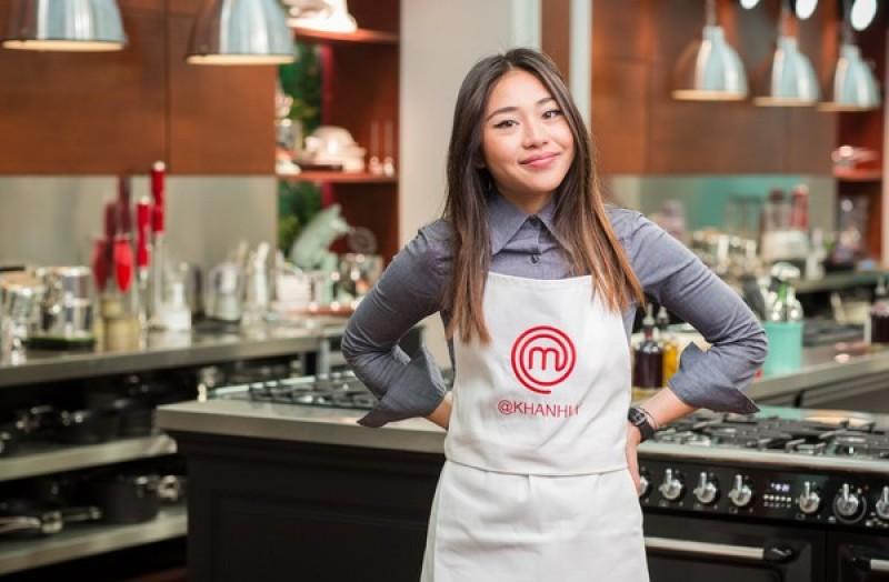 'Vua đầu bếp Pháp 2015' gốc Việt về Hà Nội giới thiệu ẩm thực