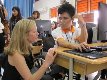 Hơn 600 thanh niên được hỗ trợ đào tạo nghề