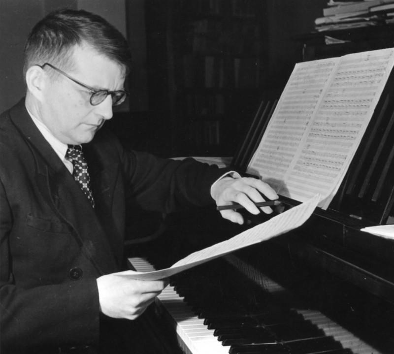 """Trình tấu """"Bản giao hưởng Leningrad"""" tại Hà Nội"""