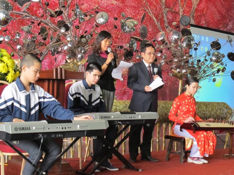 Đan Mạch hỗ trợ 5 dự án văn hóa tại Việt Nam