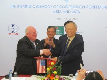 Việt Nam đẩy mạnh hợp tác du lịch với Hoa Kỳ và Hàn Quốc