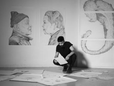 Một cách lần giở ký ức của Florian Nguyễn
