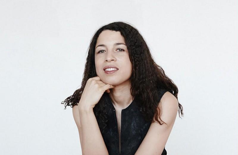 Nữ nghệ sĩ Célimène Daudet tái ngộ khán giả Việt Nam