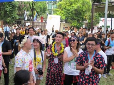 """""""Thị trấn BUBU 2017"""" tại Hà Nội - lễ hội của sự đa dạng"""