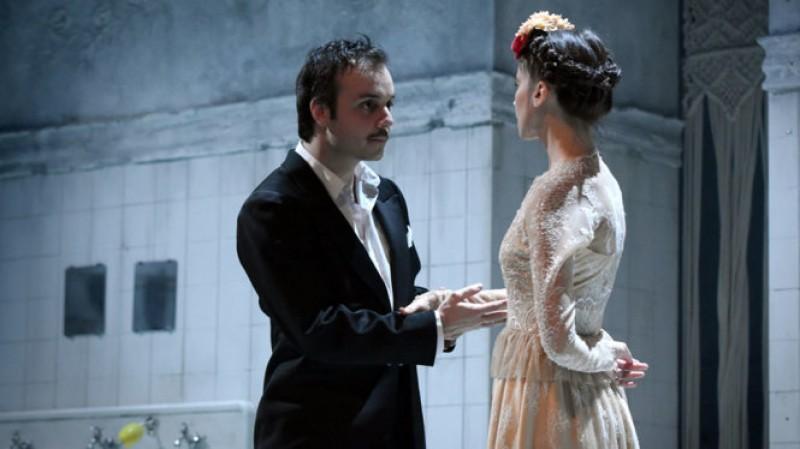 """Kịch """"Roméo và Juliette"""" của Pháp lần đầu tiên đến Hà Nội"""