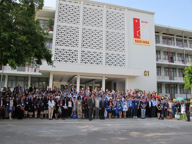 """""""Diễn đàn trao đổi khoa học khu vực ASEAN"""" của DAAD tại Hà Nội"""
