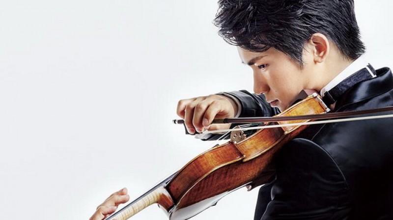 """Nghệ sĩ trẻ Nhật Bản dự """"Hòa nhạc Hennessy lần thứ 21"""" tại Hà Nội"""