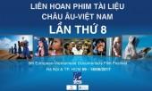Liên hoan Phim Tài liệu Châu Âu - Việt Nam năm 2017